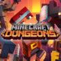 Echa un vistazo al nuevo modo de juego y a la película de apertura para Minecraft Dungeons