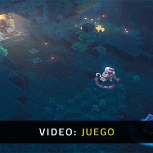 Minecraft Dungeons Vídeo Del Juego