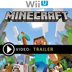 Comprar Minecraft Nintendo Wii U Descargar Código Comparar precios