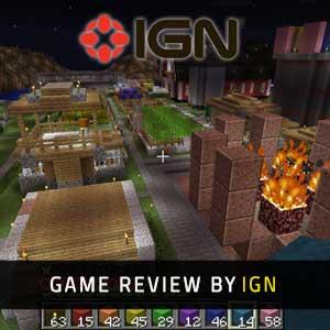 Minecraft Vídeo del juego