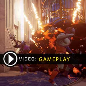 Mirage Arcane Warfare Gameplay Video
