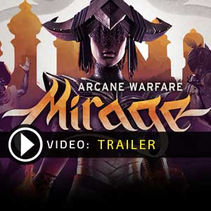 Comprar Mirage Arcane Warfare CD Key Comparar Precios