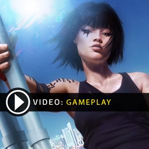 Mirror's Edge Catalyst Gameplay Video