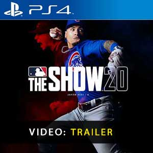 MLB The Show 20 PS4 Prices Digital or Box Edition