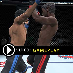 MMA Team Manager Gameplay Video