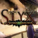 Echa un ojo al modo cooperativo de Styx Shards of Darkness