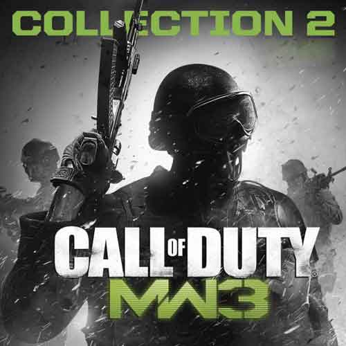 Comprar clave CD Modern Warfare 3 collection 2 y comparar los precios