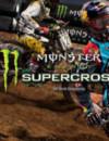 Introducción del editor de pista en Monster Energy Supercross
