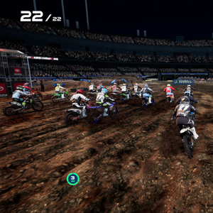 Monster Energy Supercross The Official Videogame 4 Terreno