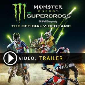 Comprar Monster Energy Supercross CD Key Comparar Precios