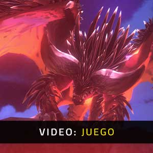 Monster Hunter Stories 2 WIngs of Ruin Video del juego
