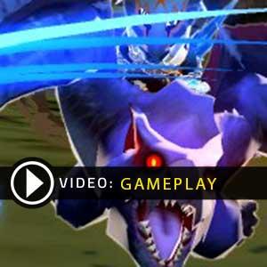 Monster Hunter Stories Gameplay Video