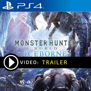 Buy Monster Hunter World Iceborne CD Key Compare Prices