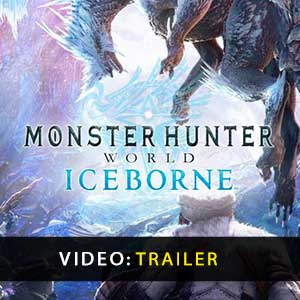 Comprar Monster Hunter World Iceborne CD Key Comparar Precios