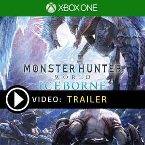 Buy Monster Hunter World Iceborne Precios Digitales o Edición Física