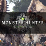 Ryu and Sakura will be Crossing Over to Monster Hunter World