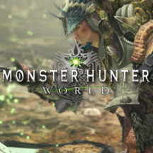 Iron Galaxy Studios quiere hacer el porte de Monster Hunter World sobre Switch