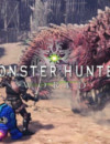 Aqui como obtener el Mega Man Palico en Monster Hunter World
