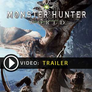 Comprar Monster Hunter World CD Key Comparar Precios