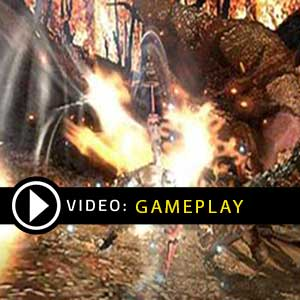 Monster Hunter X Gameplay Video