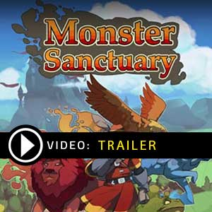Comprar Monster Sanctuary CD Key Comparar Precios