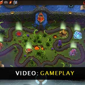 Monster Train Vídeo del juego