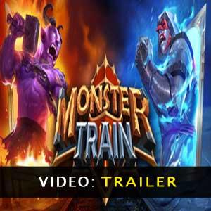 Monster Train Video Tráiler