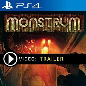 Monstrum PS4 Precios Digitales o Edición Física