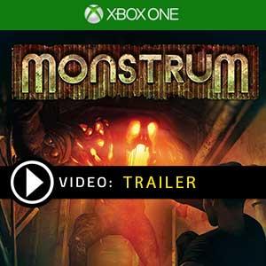 Monstrum Xbox One Precios Digitales o Edición Física
