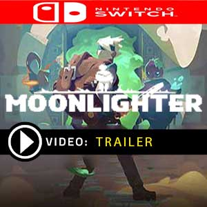Moonlighter Nintendo Switch Prices Digital or Box Edicion