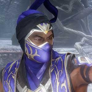 Mortal Kombat 11 Kombat Pack 2 Rain contra Skarlet