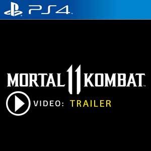 Comprar Mortal Kombat 11 Ps4 Barato Comparar Precios