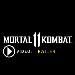 Comprar Mortal Kombat 11 CD Key Comparar Precios