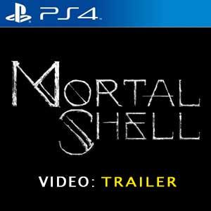 Video de juego de Mortal Shell