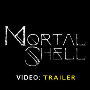 Mortal Shell trailer video