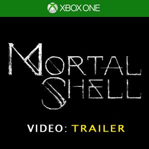Video de juego de Mortal Shell