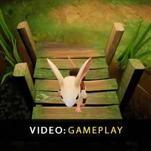 Moss Gameplay Video