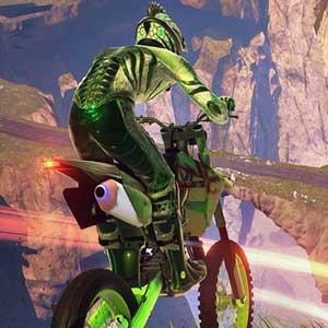 Moto Racer 4 Obstáculos
