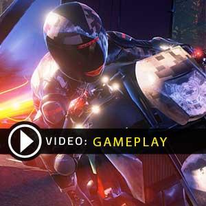 Moto Racer 4 Gameplay Video