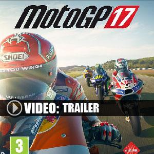 Comprar MotoGP 17 CD Key Comparar Precios