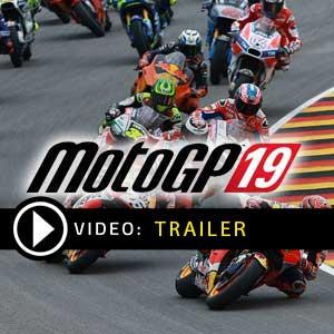 Comprar MotoGP 19 CD Key Comparar Precios