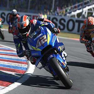 MotoGP 20 Marc Marquez