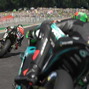 Casco de MotoGP 20