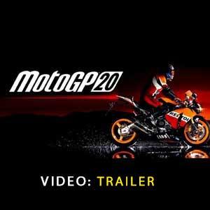 Comprar MotoGP 20 CD Key Comparar Precios