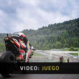 MotoGP 21 Vídeo del juego
