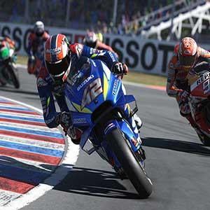 El número de carreras de MotoGP 20