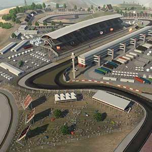 Motorsport España Racetrack