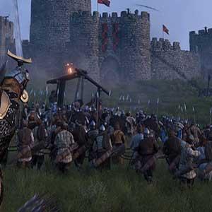 Mount and Blade 2 Bannerlord - Invasión