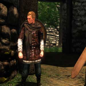 Mount and Blade 2 Bannerlord - Formación
