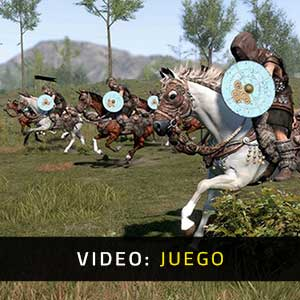 Mount and Blade 2 Bannerlord Video del juego